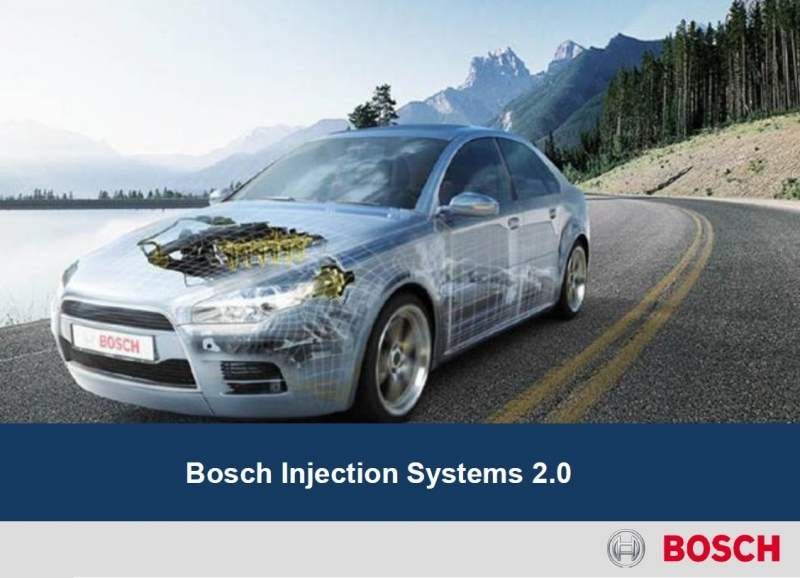 Bosch Injection Systems 2.0 - 01