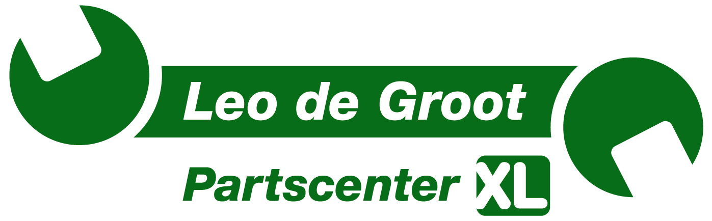 Leo de Groot Partscenter XL